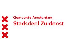 Gemeente Amsterdam Stadsdeel Zuidoost