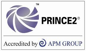 prince-2 logo