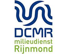 DCMR milieudienst Rijnmond